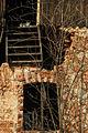 Legnica - Ruiny oficyny, folwarku Ludwikowo (zetem).jpg