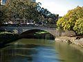 Lennox Bridge - Parramatta River, Parramatta, NSW (7822290580).jpg