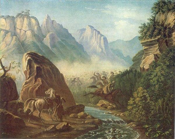 Lerm Dagestan