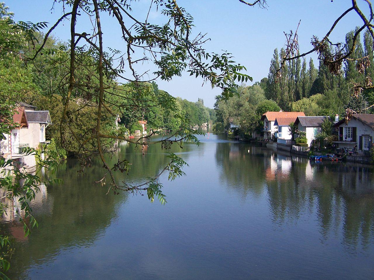Olivet na f gabrielle moreau lefebvre paysage loiret 1920 for Region loiret