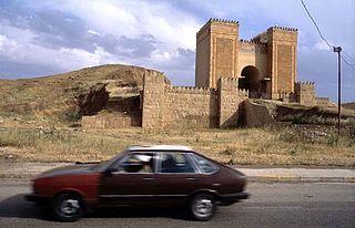 <i>The Last Assyrians</i> 2004 film