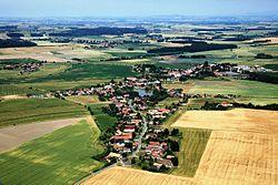 Letecký snímek obce Bolehošť.JPG