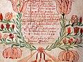 Lettre de baptême calviniste-1698.jpg