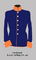 Leutnant im k.u.k. InfRgt 42.png