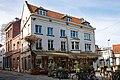 Leuven Hoekhuis café De Werf.jpg
