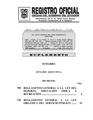 Ley Orgánica del Servicio Público. Reglamento.pdf