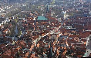 Lower Saxony - Lüneburg