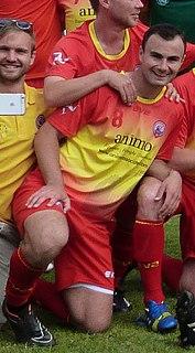 Liam Doyle (footballer)