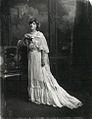 Liane de Pougy (1869-1950) by Lafayette Ltd nov 3 1902.jpg