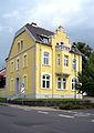 Liblar ehemaliges Postgebäude von 1904.jpg