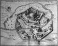 Lichtenau (MFR) Merian 1648.jpg