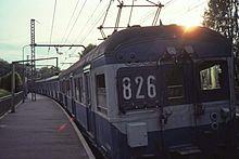Réseau express régional d'Île-de-France - Wikipédia