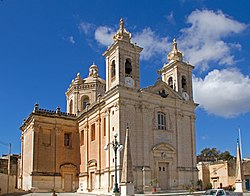 Lija Parish Church