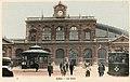 Lille La-gare tramway TELB 1925.jpg