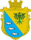 Coat of arms of Линовиця