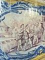 Lisboa, Mosteiro dos Jerónimos, refeitório, azulejos (5).jpg