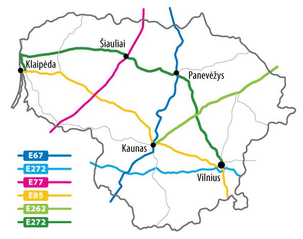 Lithuania-roads-(E)