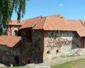 Lithuania Vilnius Upper Castle ruins.jpg