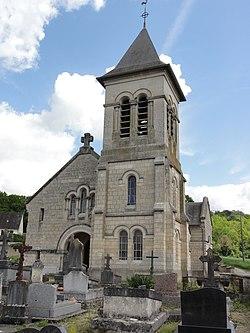 Lizy (Aisne) église (03).JPG