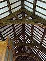 Llanasa - Eglwys Sant Asaff a Chyndeyrn, Church of SS Asaph and Kentigern, Llanasa, Flintshire, Wales 14.jpg