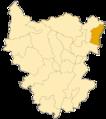 Localització de San Chuan de Plan.png