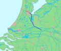 Location Amsterdam Rijnkanaal.PNG