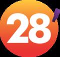 Logo de 28'.png