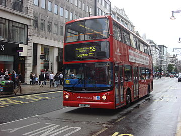 London Bus route 55 Oxford Street 044.jpg