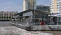 London MMB «P3 Canary Wharf Pier.jpg