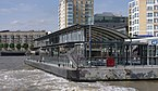 London MMB «P3 Canary Wharf Pier.jpg