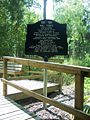 Longwood Senator Park Big plaque01a.jpg