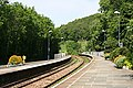 Looking Northeast from Bodmin Parkway Station - geograph.org.uk - 464633.jpg