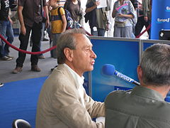 Lors de la fête de l'Huma 2007-1.JPG