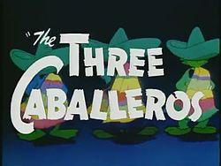 Los tres Caballeros 1.jpg