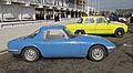Lotus Elan Coupé, Alfa Romeo Giulia - Flickr - exfordy.jpg
