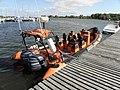 Lough Neagh Rescue Boat - geograph.org.uk - 1935469.jpg