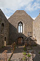 Loughrea Priory Nave and West Window 2009 09 17.jpg
