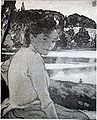 Louis Anquetin Femme dans paysage.jpg