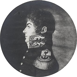 Louis de Freycinet - Image: Louis Claude de Saulces de Freycinet