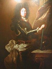 "Louis François de Boufflers, Duke of Boufflers ""Maréchal de Boufflers"" (Maréchal-Duc) in 1694 by Hyacinthe Rigaud.jpg"