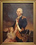 Auguste-Louis de Rossel de Cercy