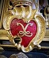 Louise af Storbritanniens monogram (Ølstykke Kirke).jpg