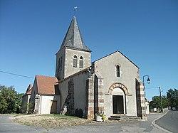 Louroux-de-Bouble église 2019-08-22.JPG