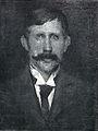 Lovis Corinth BC 14 Porträt Herr Fehleisen 1883 sw.jpg