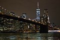 Lower Manhattan night skyline from Brooklyn.jpg