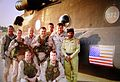 Lt. Gen. Eikenberry with US Army Aviation CH-47 crew and Pakistan Army Liaison Officer.jpg