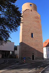 Bürgerhaus Bad Liebenwerda