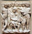 Luca della robbia, formelle, 1431-38, 08.JPG