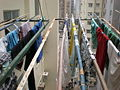 Lucky House laundry drying poles 2.JPG