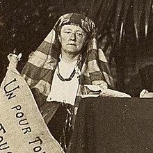 Lucy Thoumaian at International Congress of Women1915 (22785230005) (cropped).jpg
